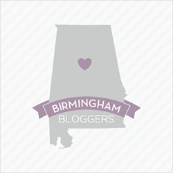 Spiffy Eats & Giggle Water is a proud member of Birmingham Bloggers